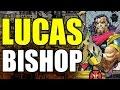 Marvel Comics - Bishop