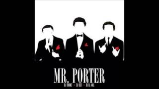 Travis Porter- Mr. Porter Pocket Watchers (Bonus track)