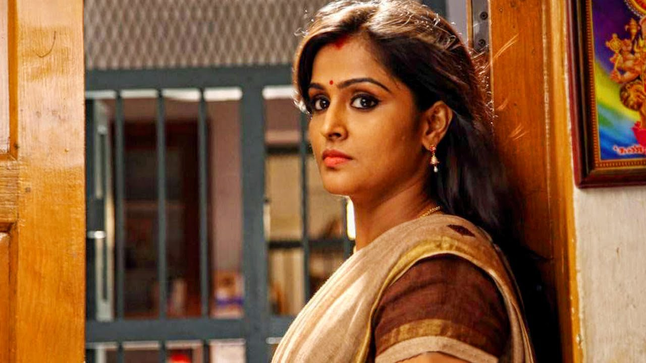 Sethupathi - Ramya Nambisan Blockbuster action Hindi Dubbed Movie l Vijay Sethupathi