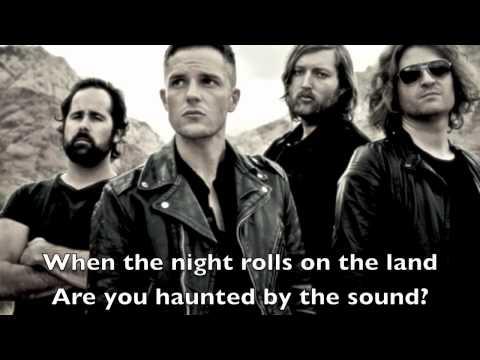 The Killers - Battle Born (HD Lyrics)