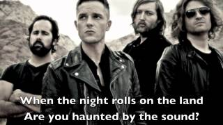 The Killers - Battle Born (HD Lyrics)