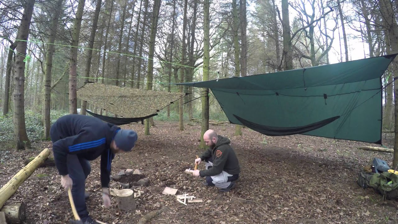 tarp by roll project pages hammock ripstop customer ultralight the