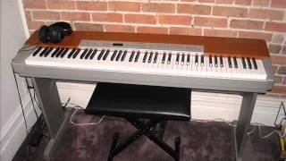 M-F Rouleau/Piano Solo/Incantation