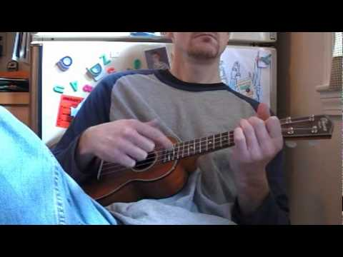 Rubber Duckie Ukulele Chords Only Youtube