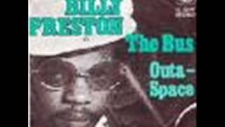 BILLY PRESTON OUTA SPACE 1972