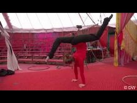 France: Old-school circus | European Journal