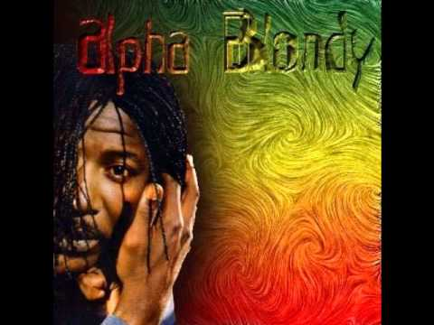 Alpha Blondy -Jerusalem