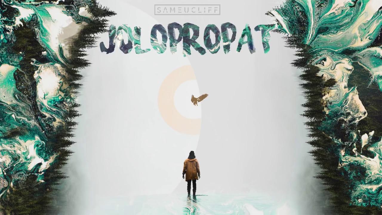 Download Abhi Saikia - Jolopropat (feat. Shankuraj Konwar & Kangkan Rabha ) | Official Lyric Video
