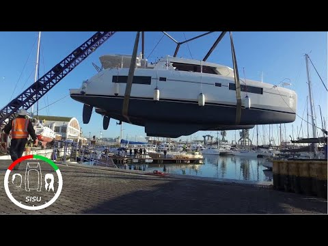 #21 How Does Boat Insurance Work? | Sailing Sisu Leopard 45 Catamaran, Cape Town, South Africa