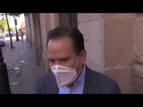 Hanna dejo estragos en 16 municipios del estado; Carlos Maturino