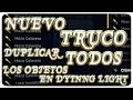 NUEVO TRUCO DUPLICAR TODOS LOS OBJETOS EN DYING LIGHT