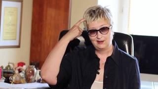 Татьяна Устинова: Не легко быть молодым!