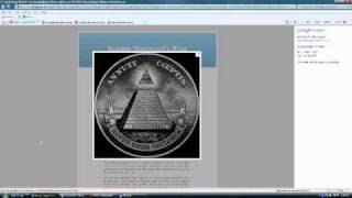 Japanese Aftershock and the Illuminati (8th April 2011)