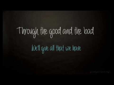 Dan + Shay - From the Ground Up (Lyric Video)