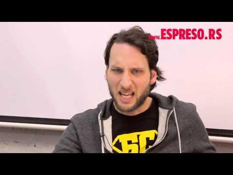 Espreso intervju: Beogradski sindikat