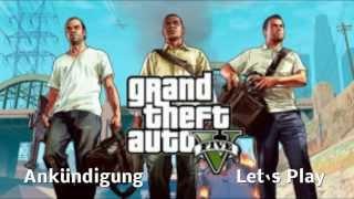 GTA 5 Gameplay - Lets Plays - Stunts.... (HD)