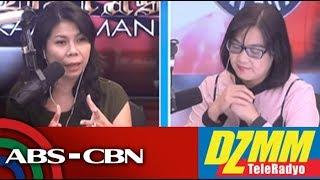 DZMM TeleRadyo: Ano ang ex-parte motion, alias warrant of arrest?