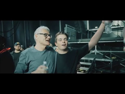 Martin Garrix & Jay Hardway - Multiply (Official Music Video)