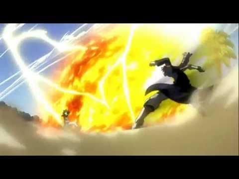 Lightning Flame Dragon Mode English Dub YouTube