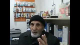 Kars Akyaka Kalkankale Köyü Ermeni Vahşeti Tanığı Kadir Alarslan 2/2
