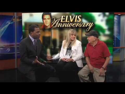 interview with elvis presleys road manager joe esposito