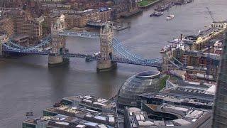 Tower bridge et se secrets