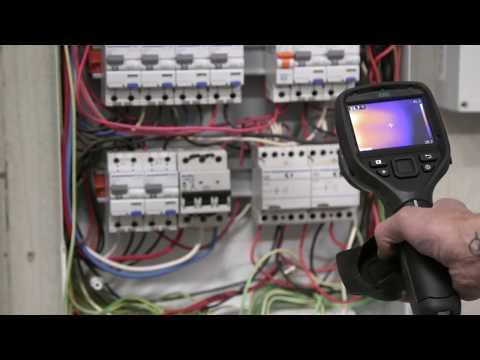 Electrical Preventative Maintenance Service - Elecflight