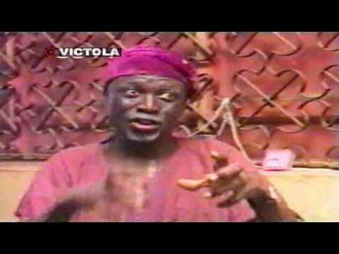 BABA KERESI -- Oldschool Yoruba Comedy Movie [RIP ALARAN & ARA KANGUDU] thumbnail