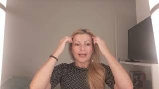L'acide hyaluronique et le massage profond de visage