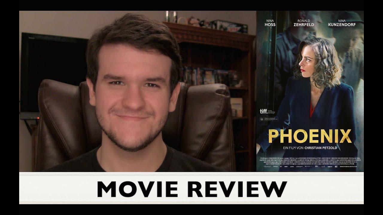 Phoenix – MOVIE REVIEW (Quickie)