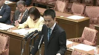 「世界的に有名に!」USB桜田・五輪相 本人もお喜び11/21 衆院・内閣委