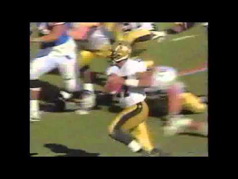 Vanderbilt vs Florida 11 08 1997