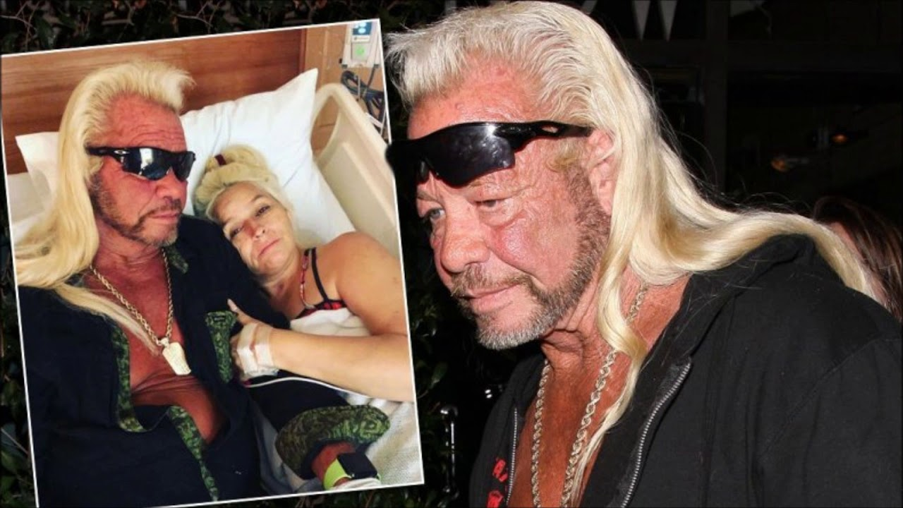 I don't feel sorry for Dog The Bounty Hunter