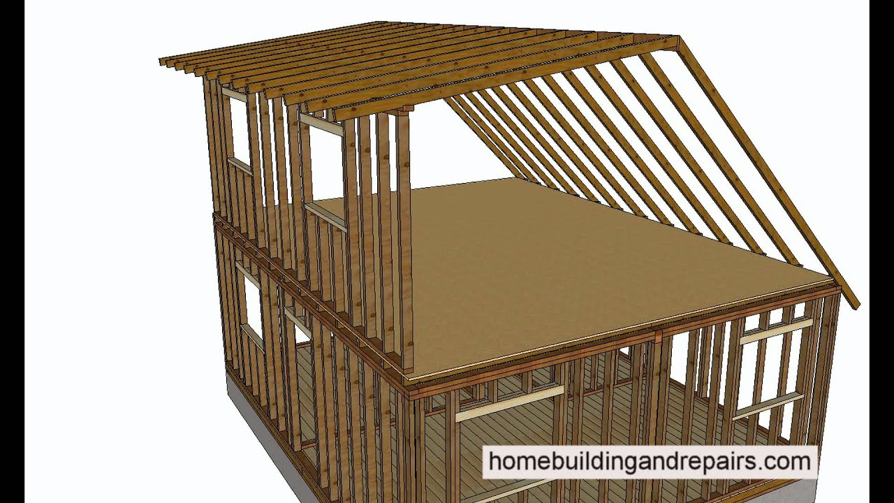 How To Make Attic Larger By Adding Exterior Wall Major Remodeling Project