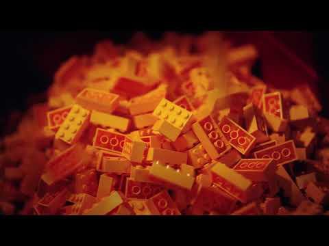 Así se fabrican los bloques de LEGO que tanto te apasionan