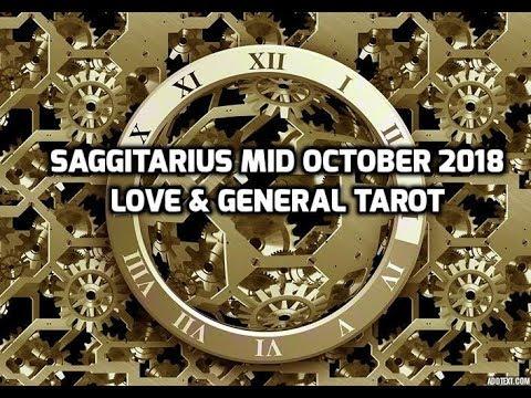 white lotus tarot sagittarius 2020