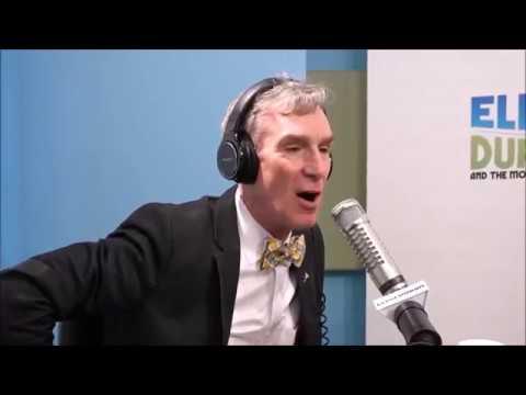 Bill Nye to Flat Earth - Flat Earth to Bill Nye thumbnail