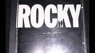 Rocky 1976 Soundtrack (FULL ALBUM) Original Cd Press HQ