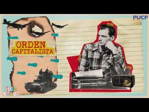 #10Cosas: Arthur Miller, el dramaturgo que criticaba a la sociedad estadounidense - PUCP