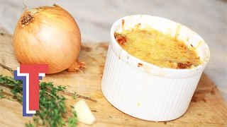 French Onion Soup | We Heart Food S1e1/8