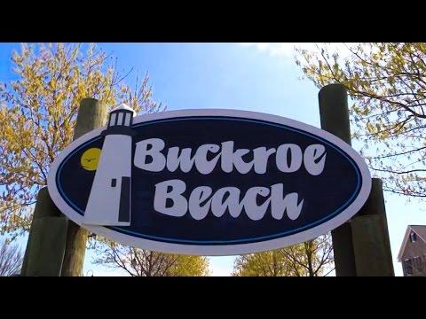Visit Buckroe Beach - Choose Hampton