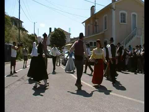 Grupo Folclórico e Etnográfico de Macinhata do Vouga