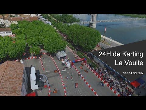 24H Karting de la Voulte 2017