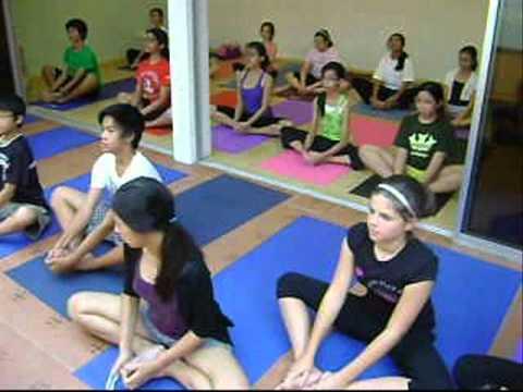 Sun Yoga Kids Teacher Training