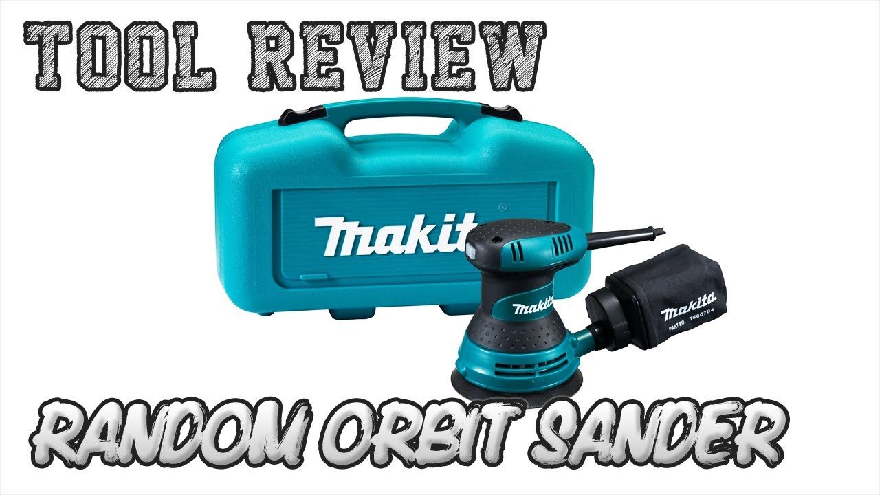 Makita 9403 Belt Sander Review - ✓   - YouTube
