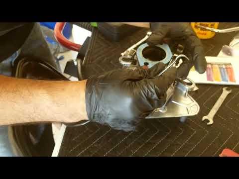 PZ27 PZ30 carburetor idle throttle problem fix | Doovi