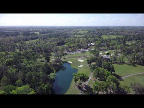 Ocala Country Club And Golf