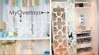 Diy Update Furniture! Myoverlays Decor