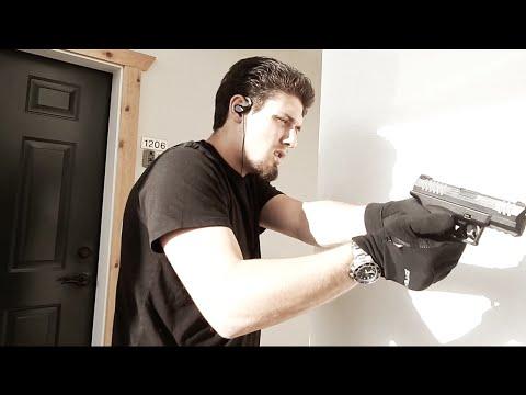 American Assassin Trailer-  Alex Randazzo Audition Video