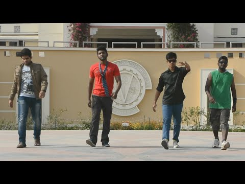 BITS Pilani || Thrill MAXX Psenti Song || Jimpak Chipak